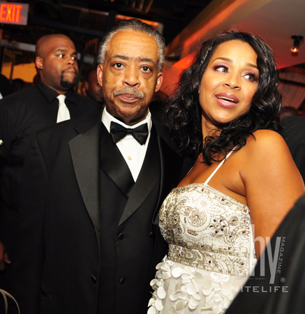al sharpton lisa raye