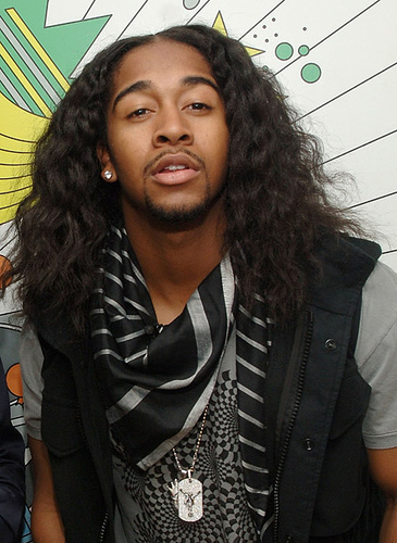 Stupendous Black Men With A Blowout Hairstyle Inspiration Daily Dogsangcom