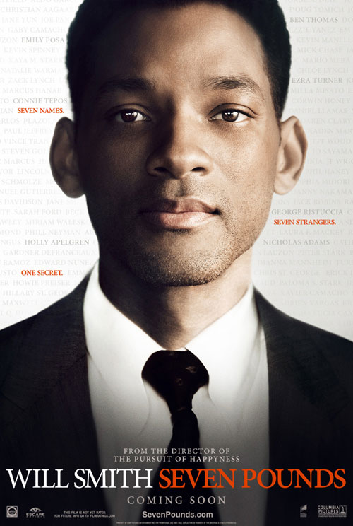 will smith movies posters. will-smith-7-pounds-poster