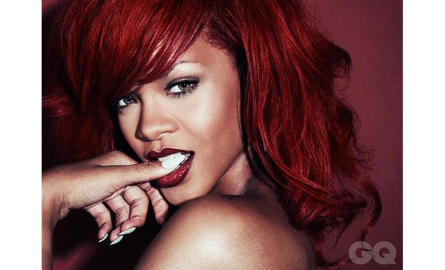 rihanna eye makeup tutorial. Rihanna amp; Kelly Rowland